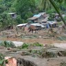 Flooding in Honiara